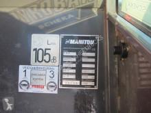 Manitou m26.4 Forklift