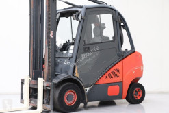 wózek podnośnikowy Linde H30D-01