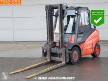 Linde H50D German stapler - Forklift