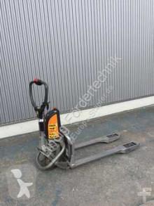 wózek podnośnikowy używany