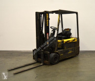 Hyster electric forklift