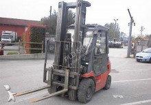 diesel heftruck Toyota