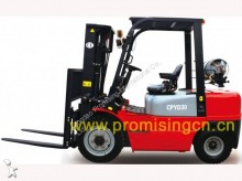 Carrello elevatore benzina Dragon Loader