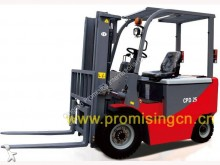 elektrikli forklift Dragon Loader