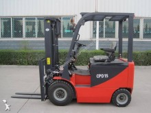 elektrikli forklift Dragon Machinery