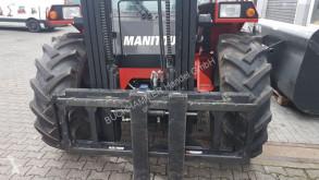 Voir les photos Chariot élévateur Manitou M30-4