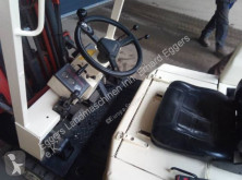 View images Nissan PH 02 A25 Forklift