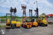 View images OM AUDUREAU Chantparc 65.25 Forklift