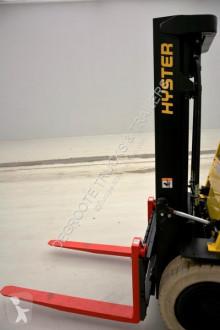 Zobraziť fotky Vysokozdvižný vozík Hyster \
