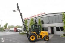 View images JCB ROUGH TERRAIN FORKLIFT JCB 926 4x4 Forklift