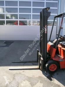 View images Linde E14 Baur.324 Seitensch. Frontst. neue Batterie! Forklift