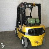View images Yale GLP 25VX Forklift