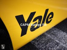 Vedere le foto Carrello elevatore Yale GDP55VX