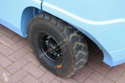 Zobaczyć zdjęcia Wózek podnośnikowy Utilev UT35P