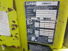 查看照片 可升降式叉车 Clark C500 YS60 LPG