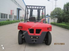 View images Dragon Machinery CPCD50 Forklift