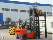 View images Dragon Machinery CPD25 Forklift