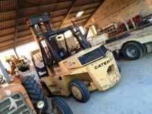 tweedehands diesel heftruck Caterpillar V130 - n°2292402 - Foto 2