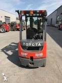 Voir les photos Chariot élévateur Toyota 02-8FDF18