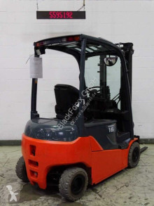 View images Toyota 8FBMT16 Forklift
