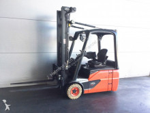 electric forklift used Linde n/a E 16-02 - Ad n°2791305 - Picture 2