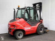 chariot diesel occasion Manitou nc MSI 40 - Annonce n°2885191 - Photo 2