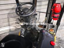 Voir les photos Chariot élévateur Caterpillar GP15N