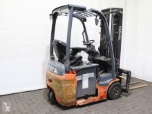 electric forklift used Toyota n/a 8 FBET 15 - Ad n°2953047 - Picture 2