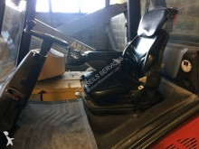 used Fenwick-Linde gas forklift H35 - n°2979539 - Picture 2