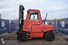 Voir les photos Chariot élévateur Linde H50D Diesel 5000 kg