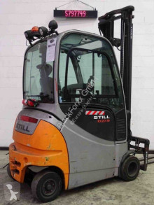 View images Still RX20-18P/H Forklift