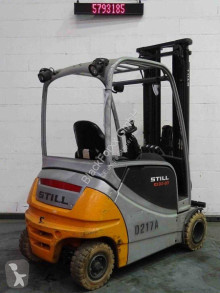 View images Still RX20-20P Forklift