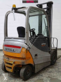View images Still RX60-25 Forklift