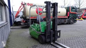 View images Cesab Blitz 315 Forklift