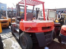 View images Heli 8tons Forklift