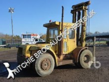 View images Hyster H200E-S Forklift