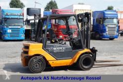 Voir les photos Chariot élévateur Still R70-45 Stapler Duplex 4,5 t
