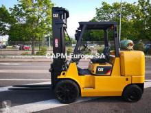 View images Caterpillar GC70KY-LP Forklift