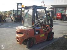 View images Nissan PJ02A20 Forklift