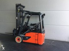 electric forklift used Linde n/a E 16-02 - Ad n°2791305 - Picture 3