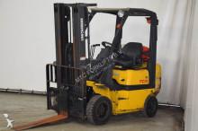 View images TCM FGE18-E1 Forklift