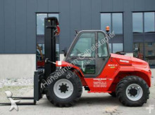 chariot diesel occasion Manitou nc M50-4 - Annonce n°2894277 - Photo 3