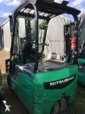 View images Mitsubishi FB16 KT Forklift