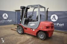 Voir les photos Chariot élévateur Samsung SF-30 Diesel 2350 kg