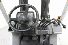 View images Mitsubishi FG25NT Forklift
