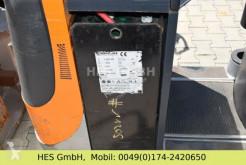 Ver las fotos Carretilla elevadora Still CX T Standschlepper Elektroschlepper 4000 kg