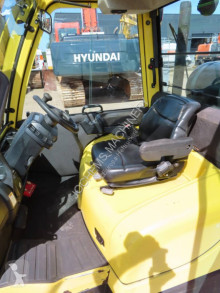 Voir les photos Chariot élévateur Hyster H 4.50 FT