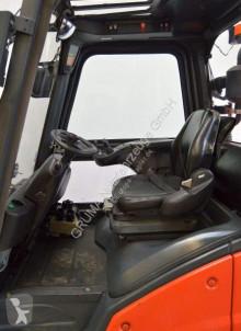Fotoğrafları göster Elevatör forklift Linde H 20 D/391 EVO