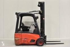 View images Linde E 18-01 /26151/ Forklift