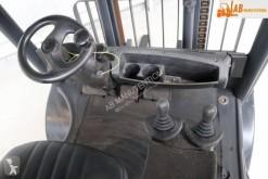 se bilderna Lyfttruck Linde H50T01
